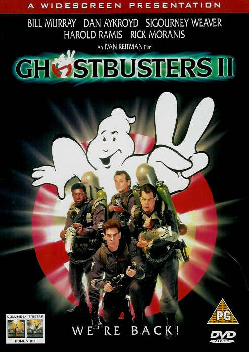 ghostbusters2dvd